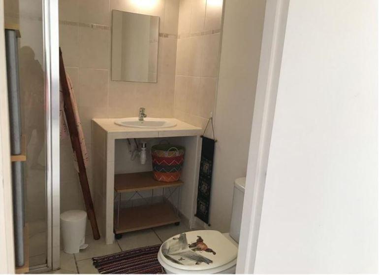 Venta  apartamento Riviere salee 150000€ - Fotografía 7