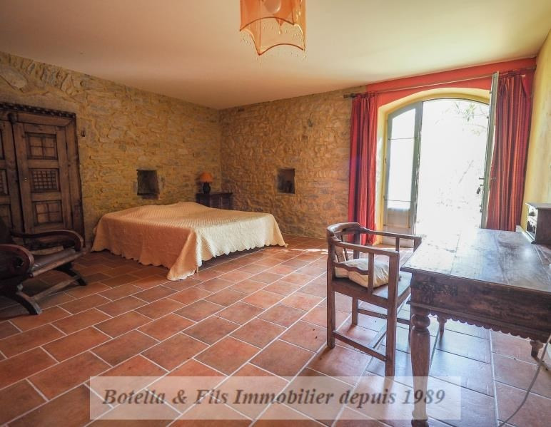 Vente de prestige maison / villa Uzes 998000€ - Photo 15