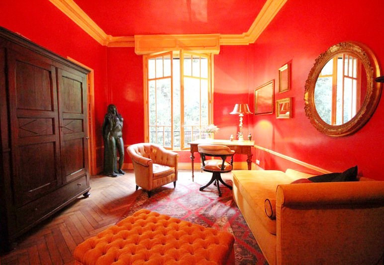 Vente appartement Nice 158000€ - Photo 1