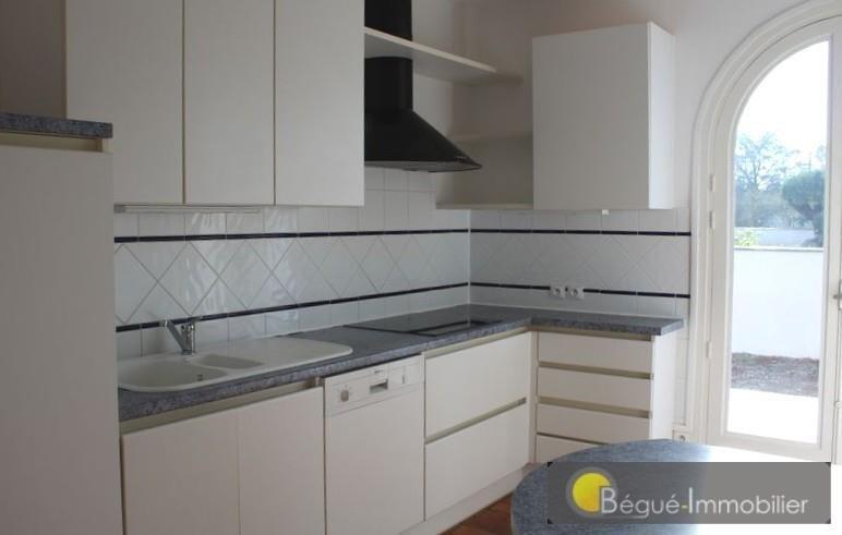 Vente maison / villa Brax 349800€ - Photo 2