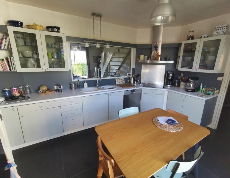 Vendita casa Vernouillet 620000€ - Fotografia 4
