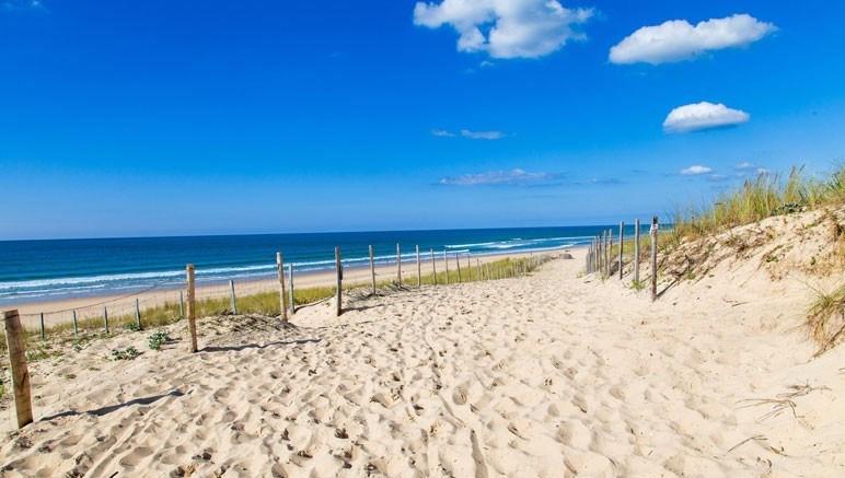 Vermietung von ferienwohnung haus Lacanau-ocean 220€ - Fotografie 7