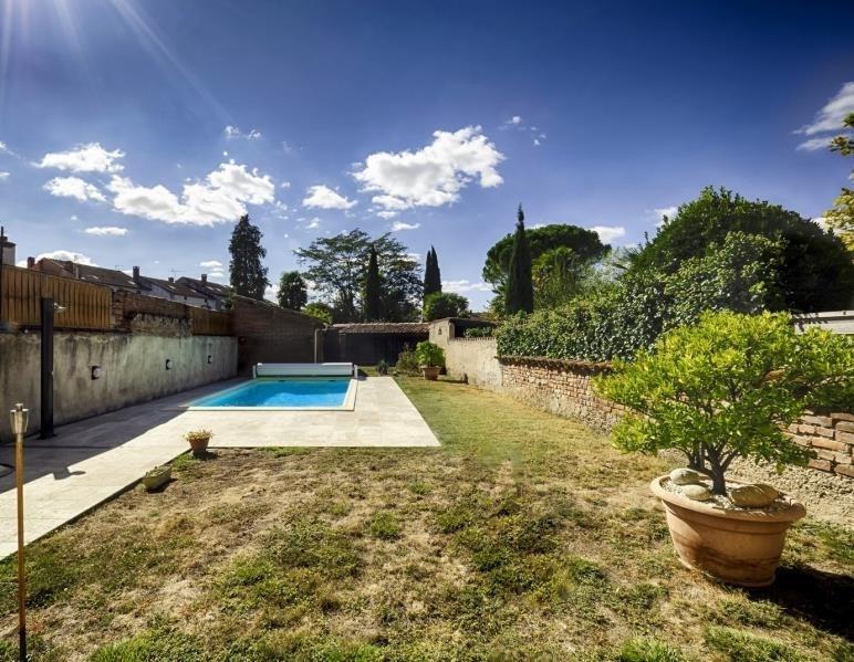 Vendita casa Albi 395000€ - Fotografia 2