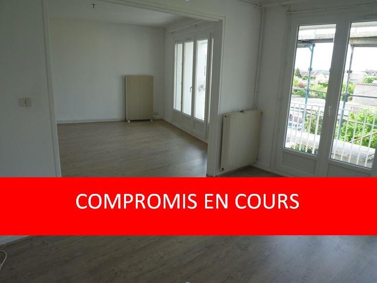 Vente appartement Cognac 77000€ - Photo 1