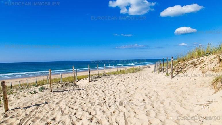 Alquiler vacaciones  casa Lacanau-ocean 397€ - Fotografía 9