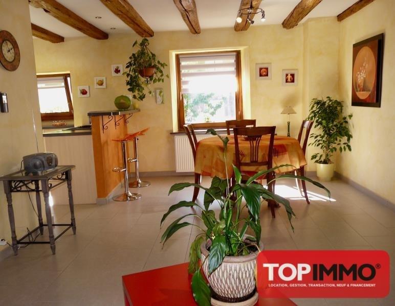 Sale house / villa Thann 162000€ - Picture 3