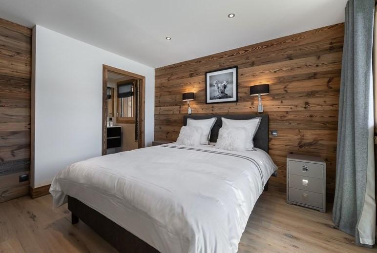 Vente de prestige maison / villa Megeve 2150000€ - Photo 11