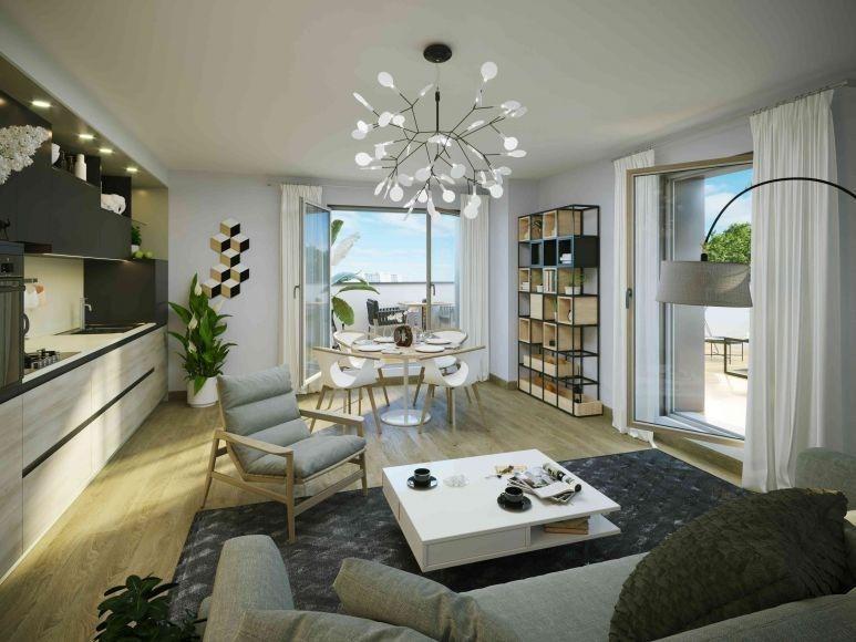 Sale apartment Rueil malmaison 945000€ - Picture 2