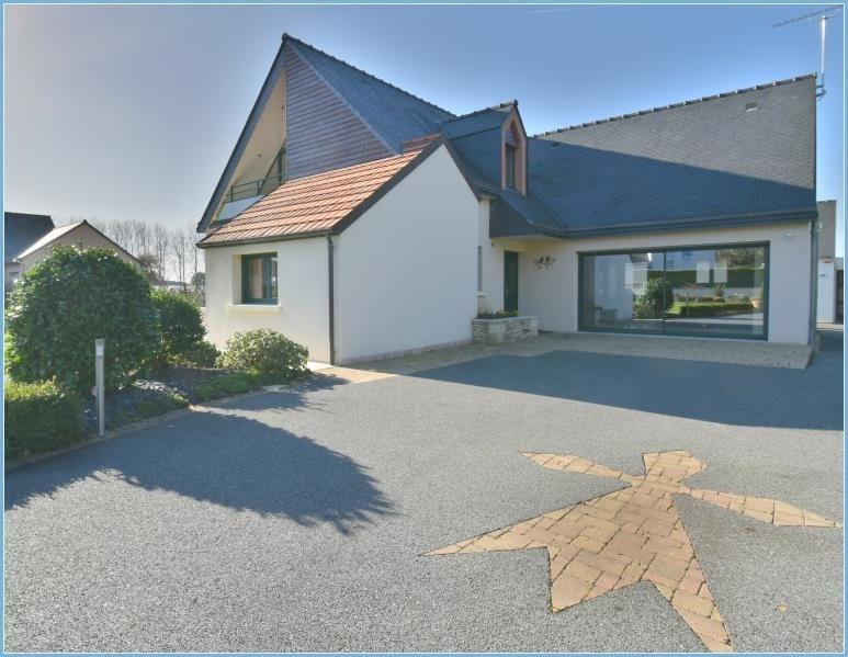 Vente maison / villa Cavan 499510€ - Photo 3