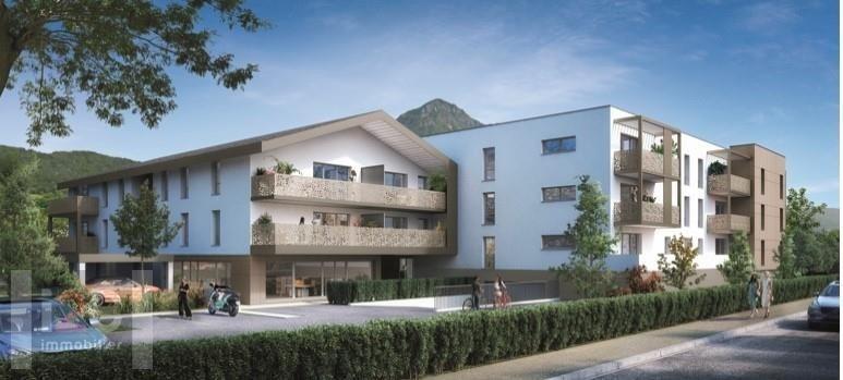 Venta  apartamento Thyez 262900€ - Fotografía 1