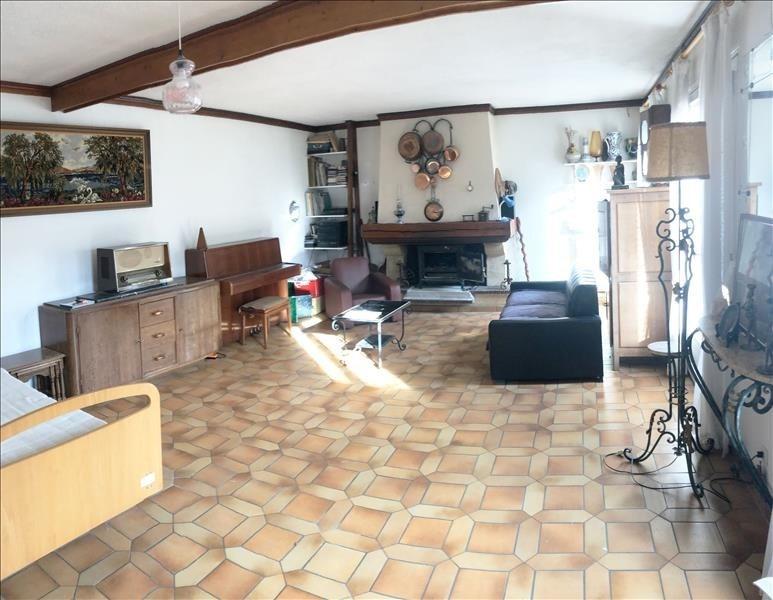Vente maison / villa Maurepas 300000€ - Photo 2