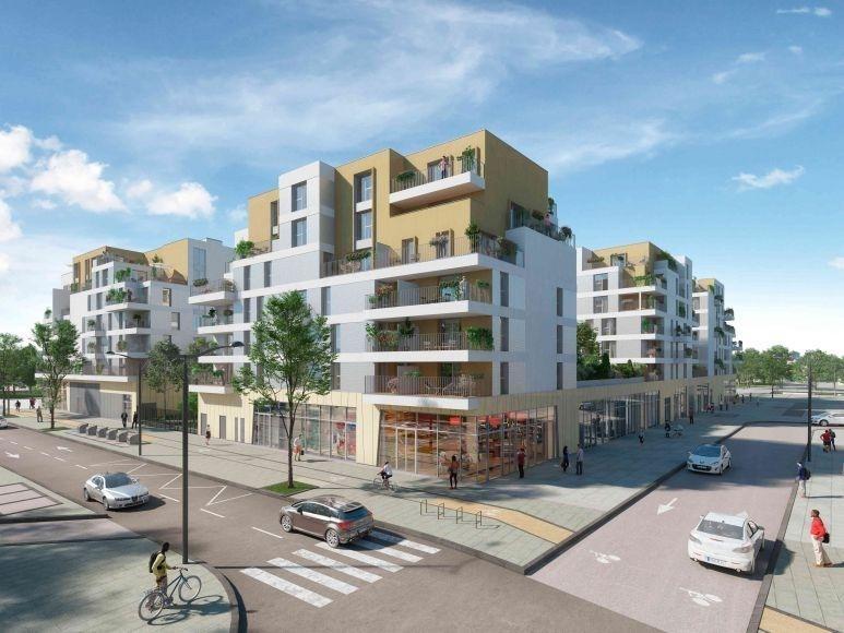 Sale apartment Rueil malmaison 945000€ - Picture 3