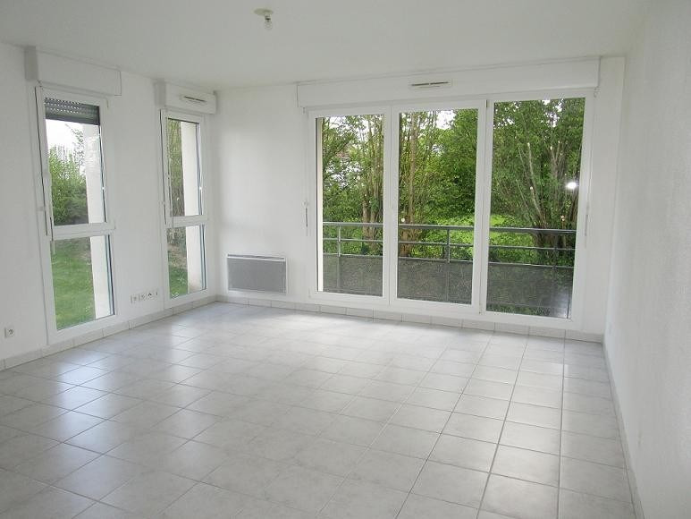Sale apartment St lo 55 000€ - Picture 2