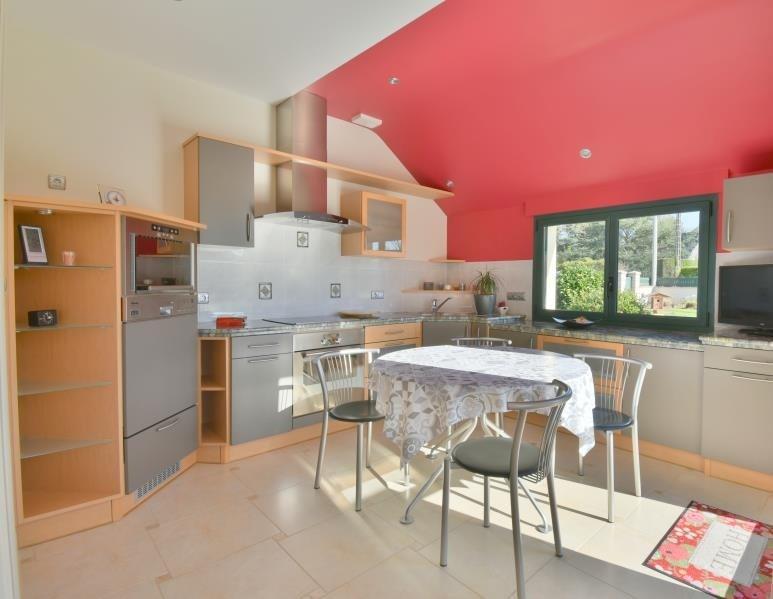 Vente maison / villa Cavan 499510€ - Photo 6