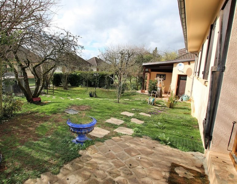 Sale house / villa Châlons-en-champagne 243200€ - Picture 3