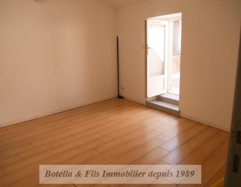 Produit d'investissement appartement Bagnols sur ceze 79900€ - Photo 2