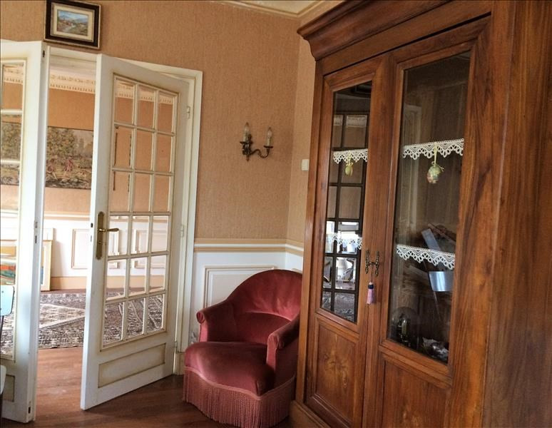 Sale house / villa Mellac 166 400€ - Picture 3