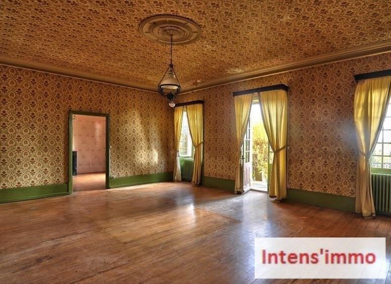 Vente de prestige château Romans sur isere 700000€ - Photo 7