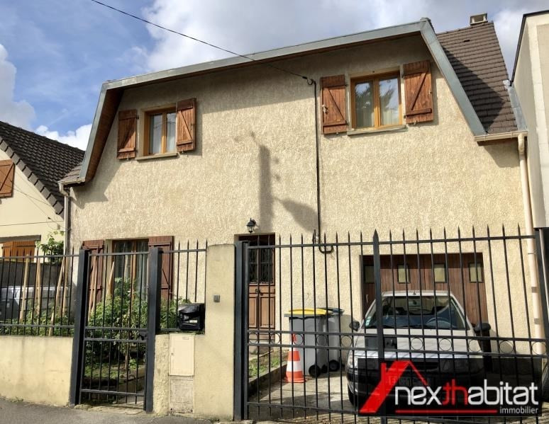 Vente maison / villa Livry gargan 333 000€ - Photo 1