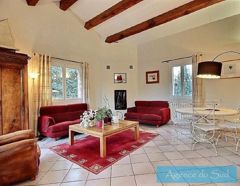 Vente de prestige maison / villa Marseille 12ème 589000€ - Photo 2