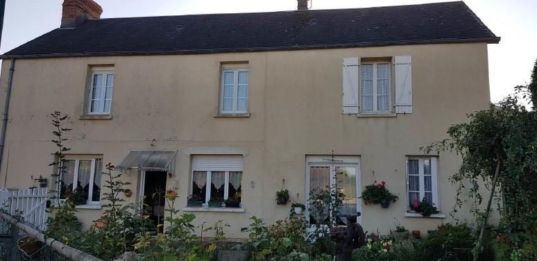 Vente maison / villa Angoville sur ay 116350€ - Photo 1