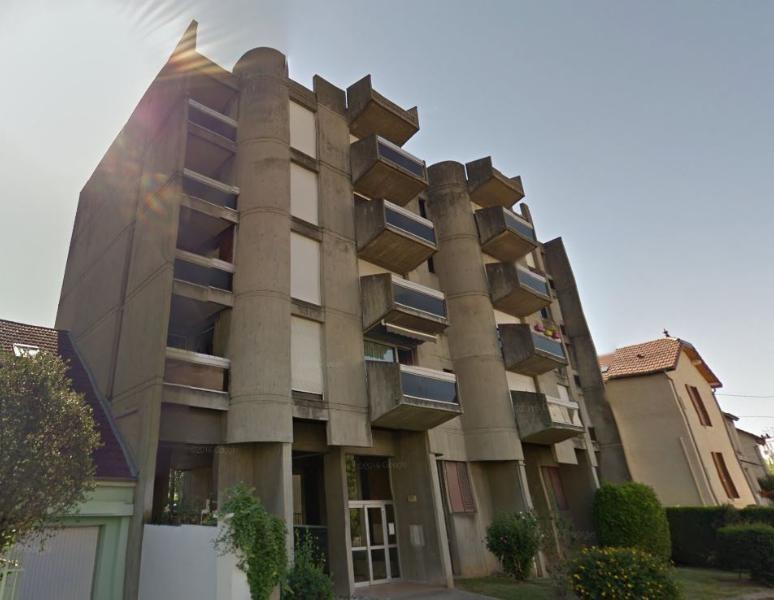 Location appartement Grenoble 446€ CC - Photo 7