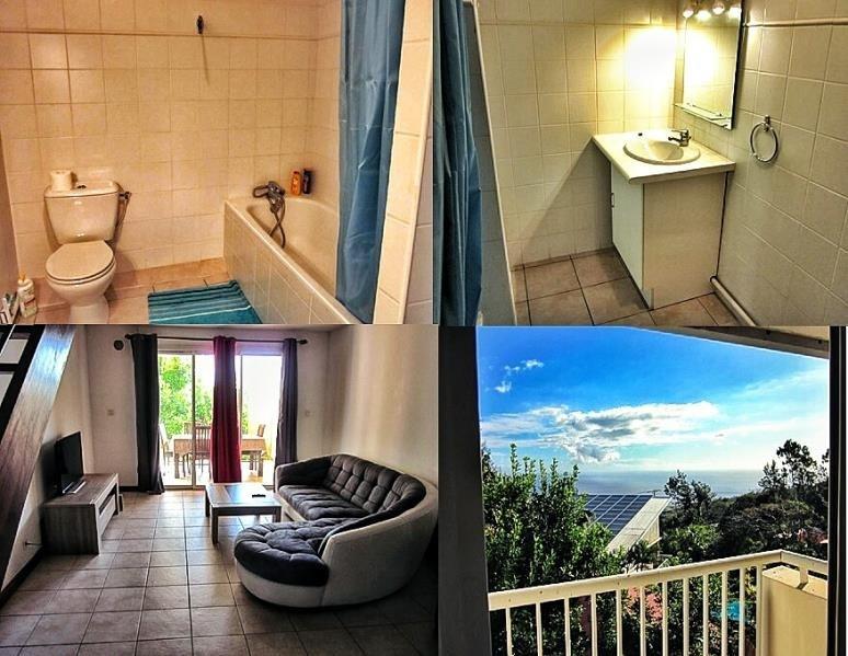 Rental apartment Le piton st leu 933€ CC - Picture 3
