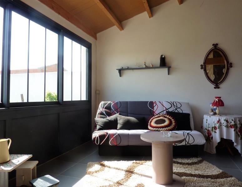 Vente maison / villa St pierre d'oleron 397200€ - Photo 13