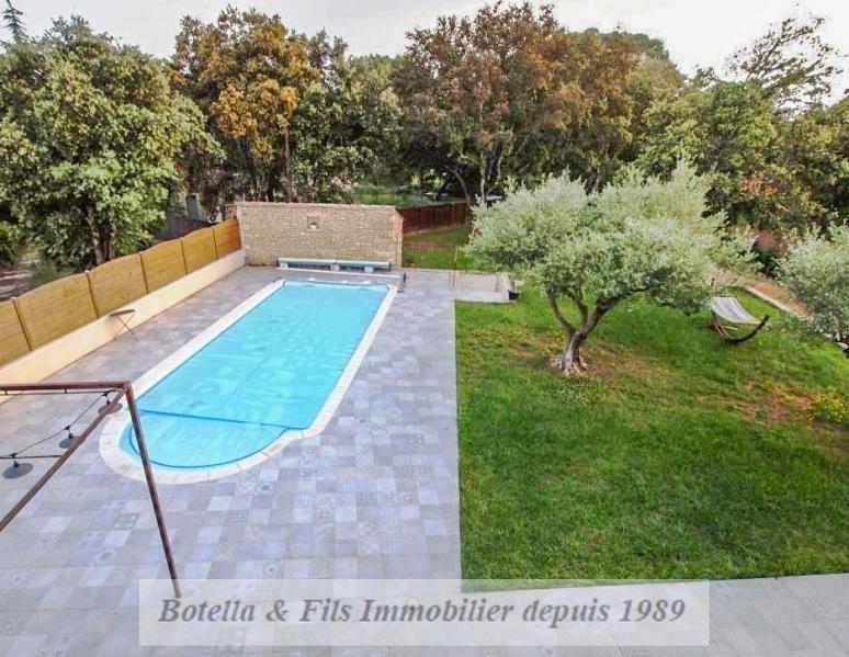 Vente de prestige maison / villa Uzes 730000€ - Photo 14