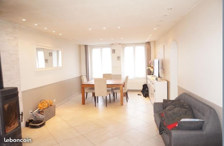 Produit d'investissement maison / villa St fiacre 260000€ - Photo 3
