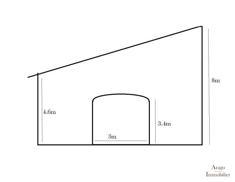 Vente maison / villa St hippolyte 107000€ - Photo 7