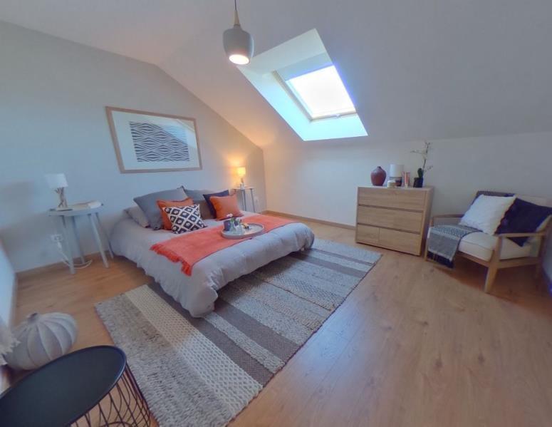 Venta  casa Lovagny 350500€ - Fotografía 5