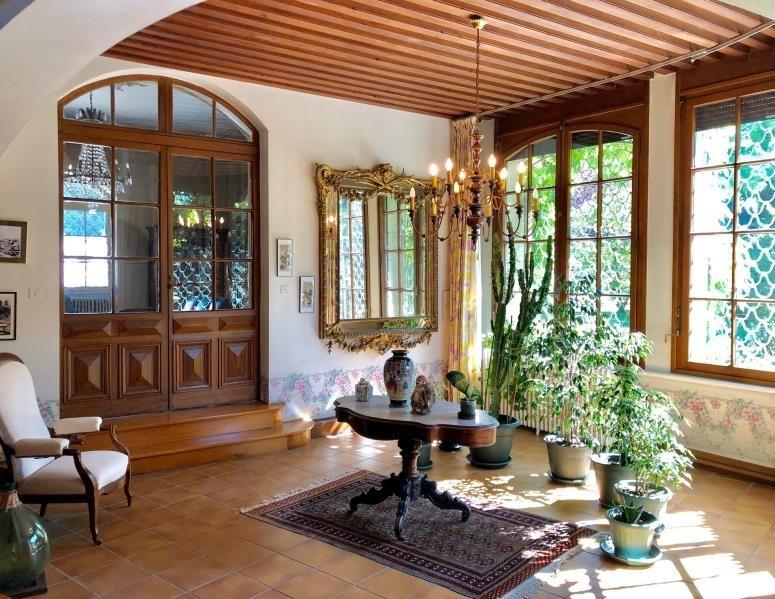 Venta de prestigio  casa Bourgoin jallieu 789000€ - Fotografía 2