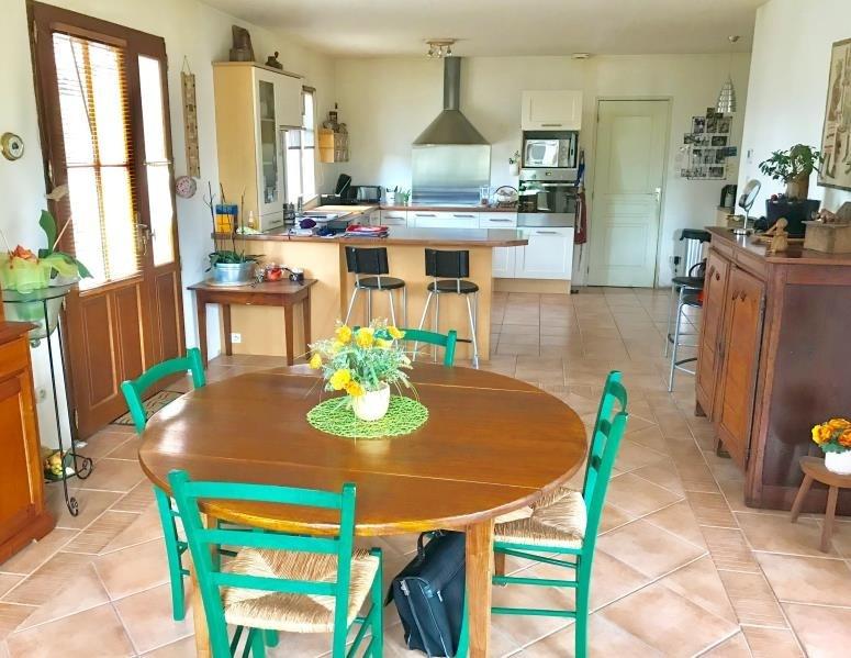Vente maison / villa Bignoux 222000€ - Photo 8