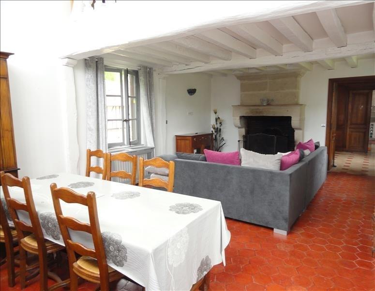 Sale house / villa Auneuil 352000€ - Picture 2