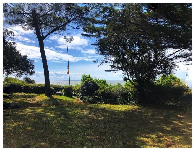 Vente de prestige maison / villa Saint marc sur mer 1105000€ - Photo 8