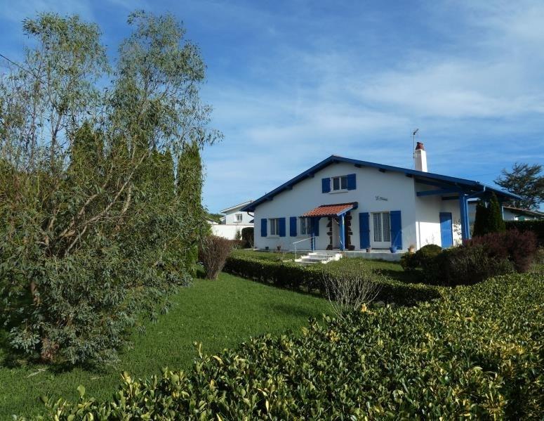 Venta de prestigio  casa Bidart 630000€ - Fotografía 2