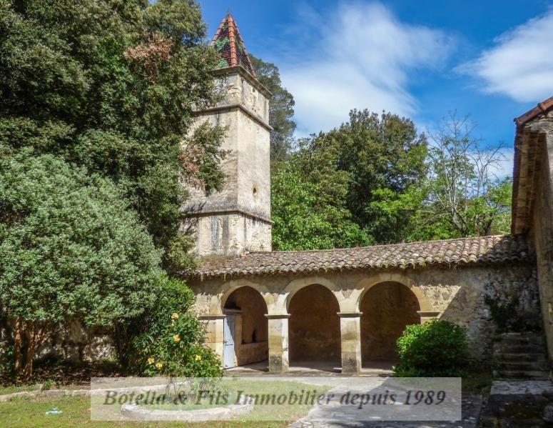 Vente de prestige maison / villa Uzes 1590000€ - Photo 4