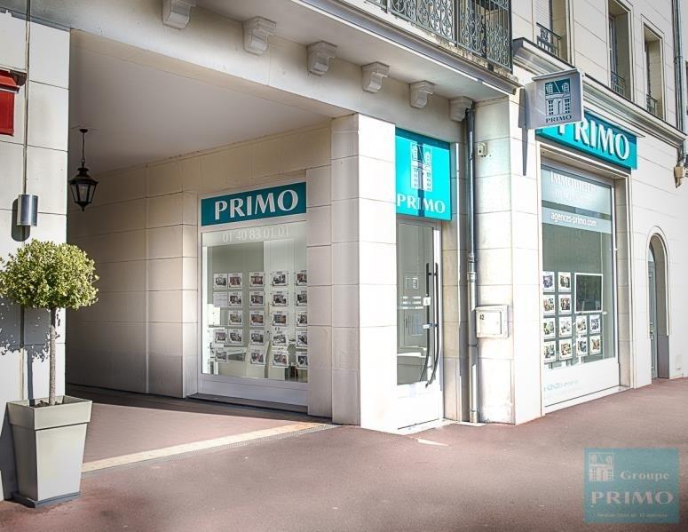 Vente appartement Le plessis robinson 289000€ - Photo 10