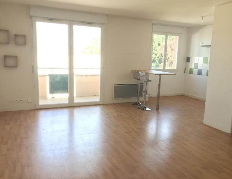 Location appartement Niort 565€ CC - Photo 2