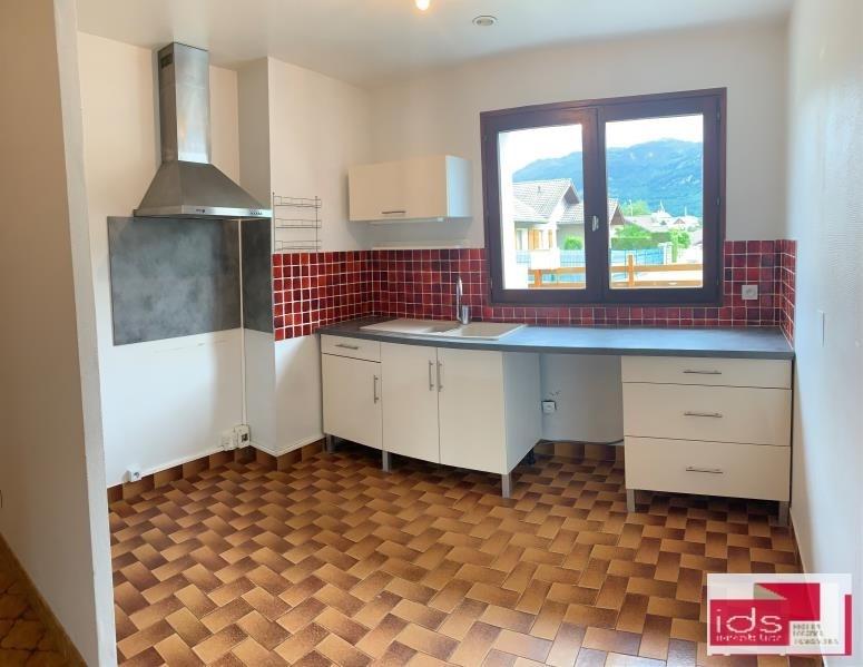 Rental house / villa Challes les eaux 1145€ CC - Picture 3