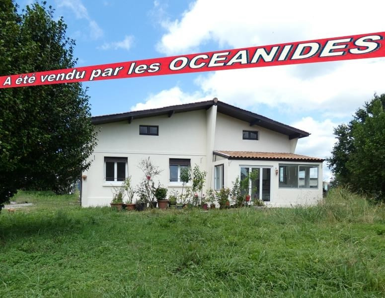 Sale house / villa St martin de seignanx 274000€ - Picture 1