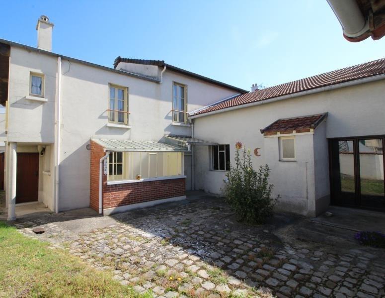 Sale house / villa Croissy sur seine 920000€ - Picture 2