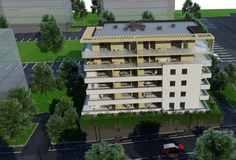 Sale apartment Ajaccio 245000€ - Picture 2