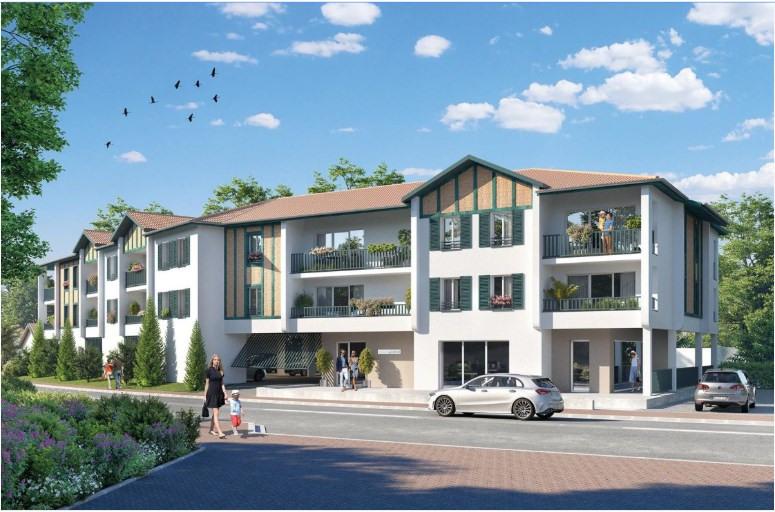 Vente appartement Sanguinet 223500€ - Photo 2