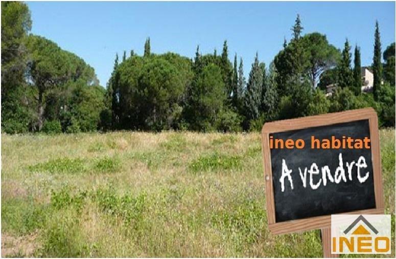 Vente terrain St meen le grand 39000€ - Photo 1