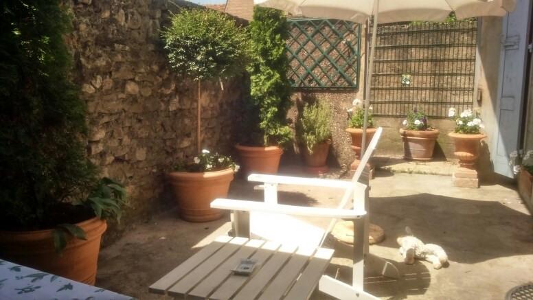 Vente maison / villa Saint genix sur guiers 124000€ - Photo 6