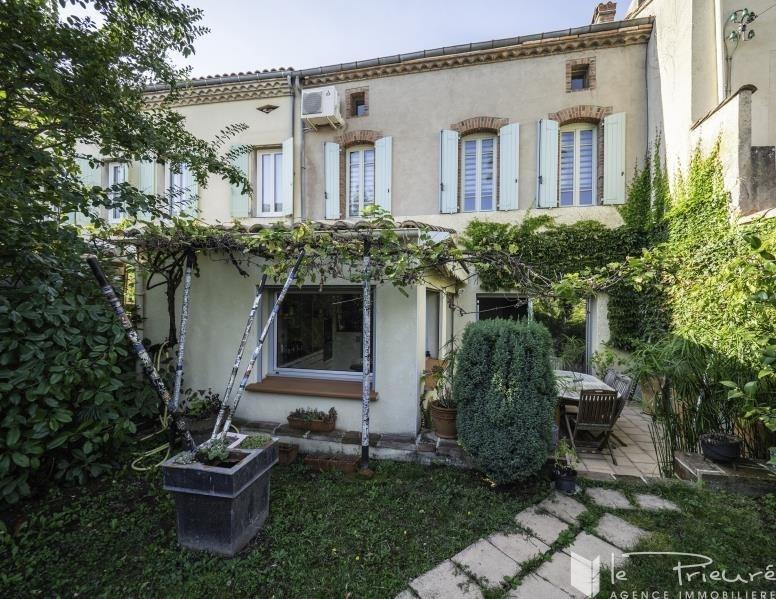Vendita casa Albi 450000€ - Fotografia 1