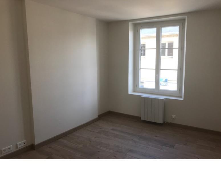 Verhuren  appartement Meru 655€ CC - Foto 1