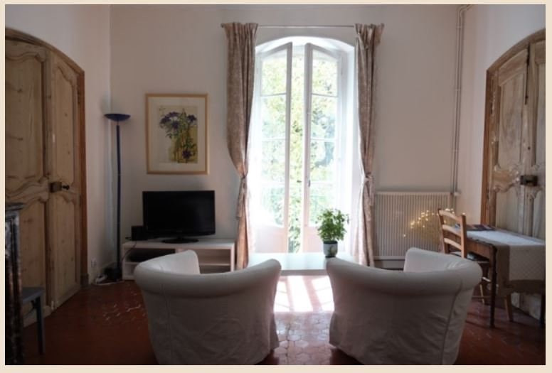 Rental apartment Aix en provence 1 500€ CC - Picture 1